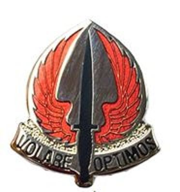 SPECIAL OPERATIONS AVIATION COMMAND AIRORNE