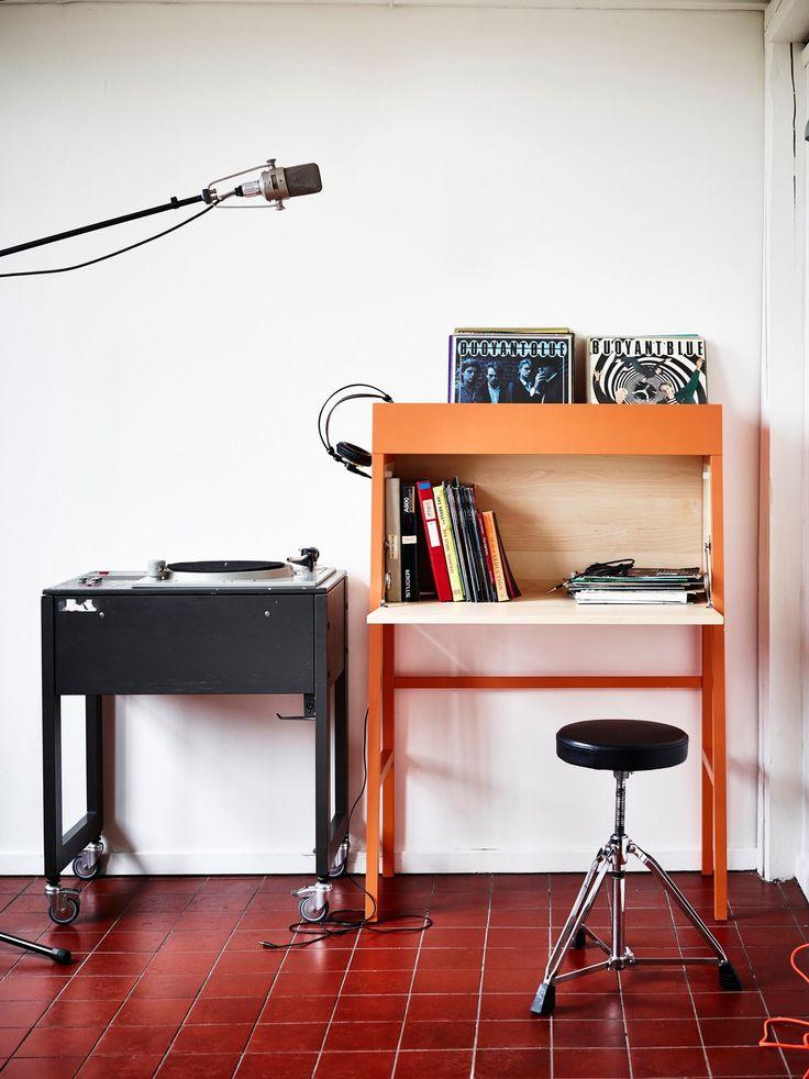 Schreibtisch IKEA PS 2014 2