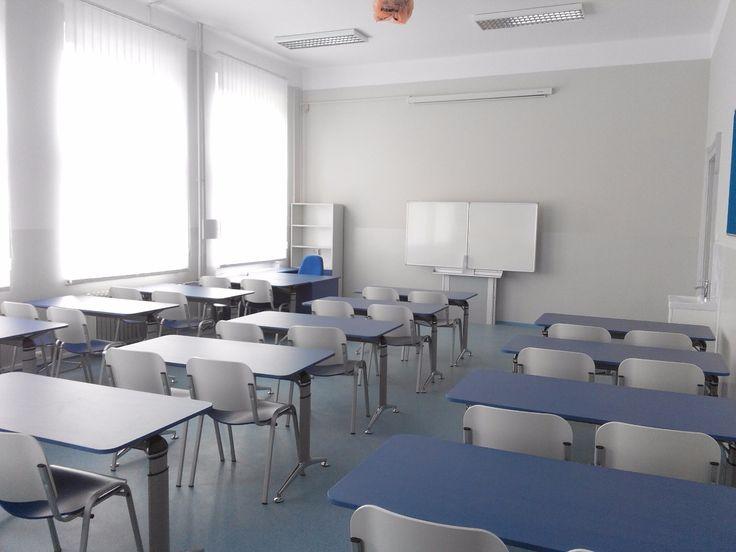 Školní učebna