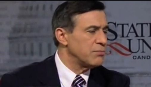 Irrefutable Proof that Darrell Issa Completely and Totally Lied About the IRS Scandal