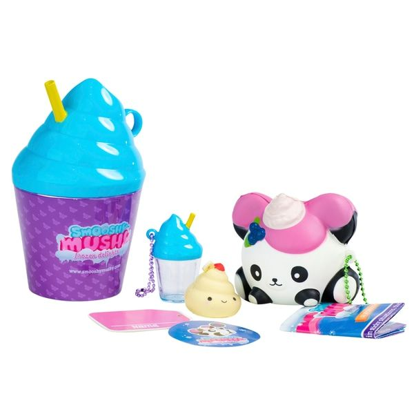 Superb Smooshy Mushy Frozen Delights Now At Smyths Toys Uk Buy Online Or Collect At Your Local Smyths Store We Stock Baby Girl Toys Toys For Girls Lol Dolls