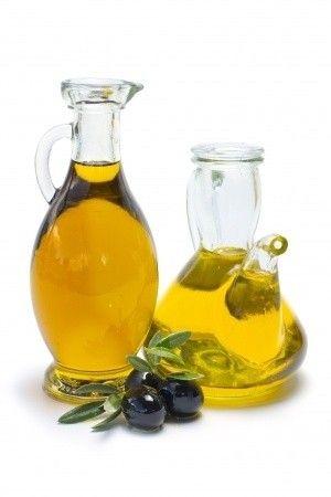 A növényi olajokról