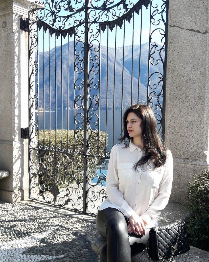 Switzerland - Lugano ❤