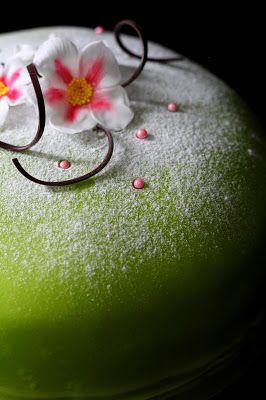 Kakkuviikarin vispailuja!: Prinsessakakku