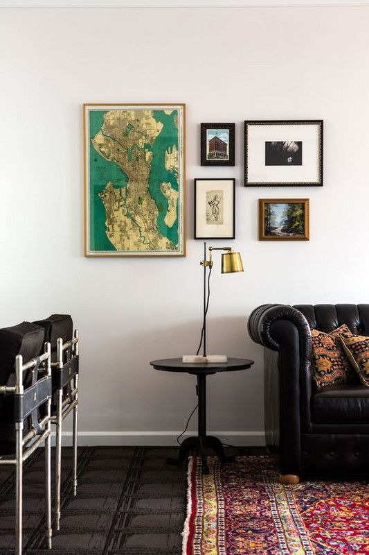 10 Ways To Style Rugs Over Wall To Wall Carpeting. Rug Over CarpetDecorating  IdeasApartments ... Part 62
