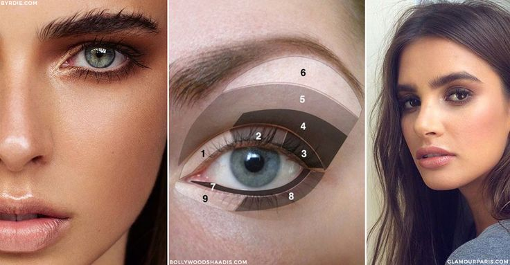 A classic smoky eye is every girl's go-to, but we've spotted a modern take that we'll wager a bet you'll want to try too. As seen on Victoria Beckham – the style icon is looking better than ever right now – it involves layering softer shades of shadow all the way up to your brow for a high impact on point finish.Wondering how to get the look? Start with full and tidy brows a la Victoria and a lightly bronzed base. Then, thanks to luxe beauty brand Illamasqua's comprehensive Pro Made Easy…