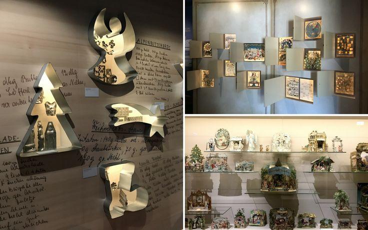 Museo del Natale a Salisburgo - Un itinerario di 4 giorni a Salisburgo e nel salisburghese, alla scoperta della città di Mozart e della musica, tra sfarzosi palazzi barocchi, inespugnabili fortezze e montagne innevate.