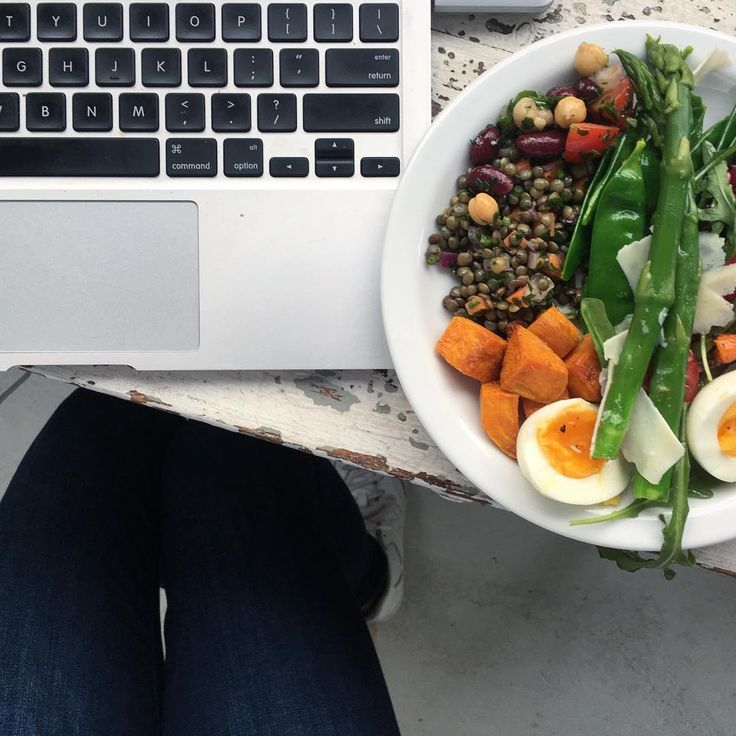 The 7 Secret Foods All Fitness Experts Eat After Working Out | Byrdie UK
