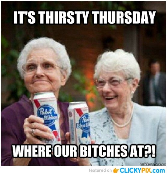 LOL. This is me and you in like 50 years