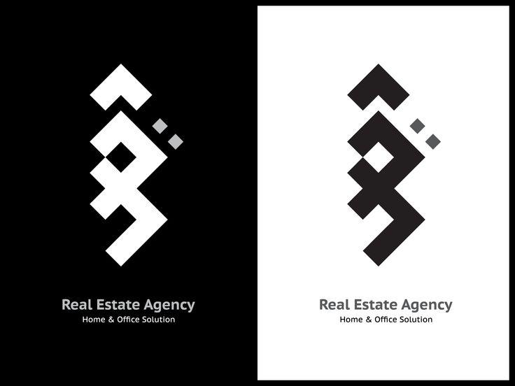 Arabic Logo Design Font Design Logo Logo Design Design
