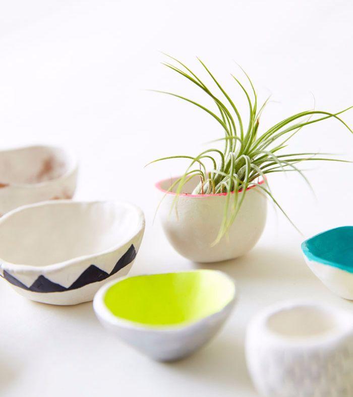 Bloesem Kids | 5 Clay Crafts