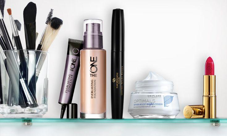 Shelf Life – Kapan Produk Kecantikan Saya Kadaluarsa? | Oriflame Cosmetics