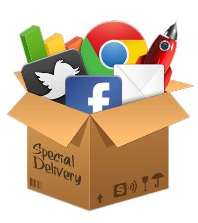 Hvad er digital markedsføring? Få svaret her