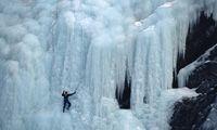 Splendidi da visitare in inverno, i Serrai di Sottoguda sono un'attrazione a livello mondiale soprattutto per gli scalatori. #conoscere