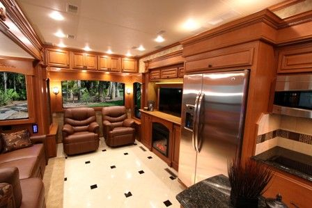 Continental Coach Elegance Roadzies Haute Rv S