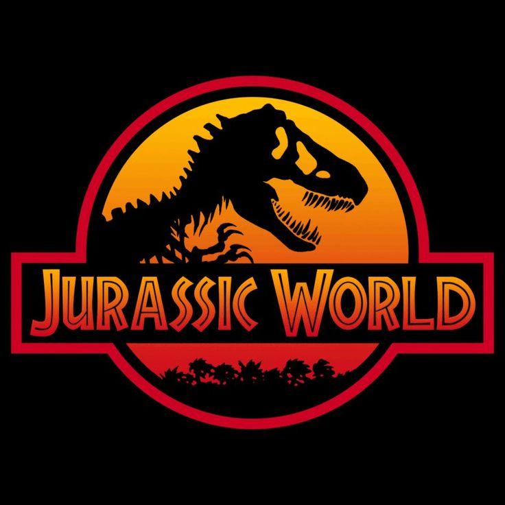Jurassic World Google Search Logo Pinterest