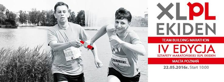 Only 27 days left to the start of the fourth edition of the XLPL Ekiden relay marathon from which part of the revenue will be donated to charity. Marmite will be represented by 3 teams, which are intensively preparing for the race. See you at the starting line on May 22!  Additional information about the event: https://www.facebook.com/xlplekiden/?fref=nf