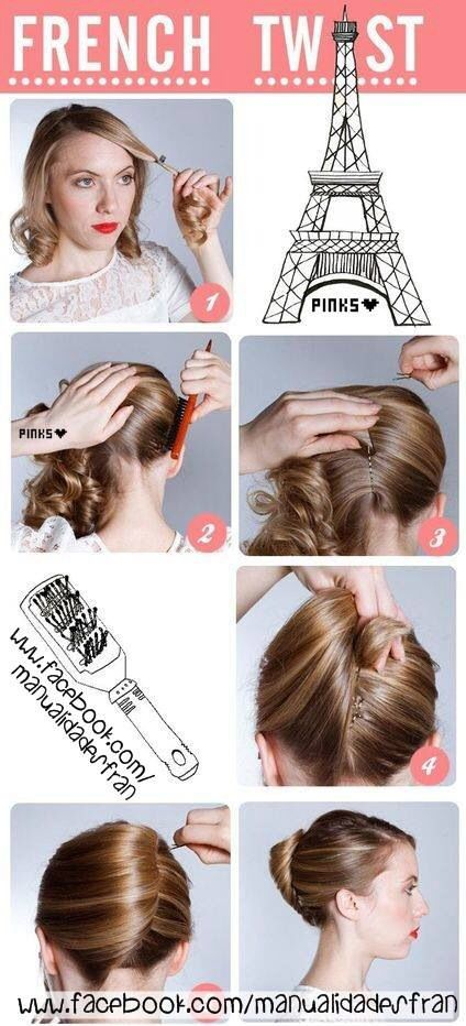 Easy up do! :)
