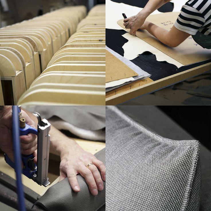 Teitkö uuden vuoden lupauksia? Me lupaamme jatkossakin valmistaa huonekalumme laatuun ja vastuullisuuteen panostaen sekä uusia upeita malleja kehittäen!  #pohjanmaan #pohjanmaankaluste #käsintehty #craftsman #craftsmanship #handmadefurniture #furnituremaker #furnituredecor
