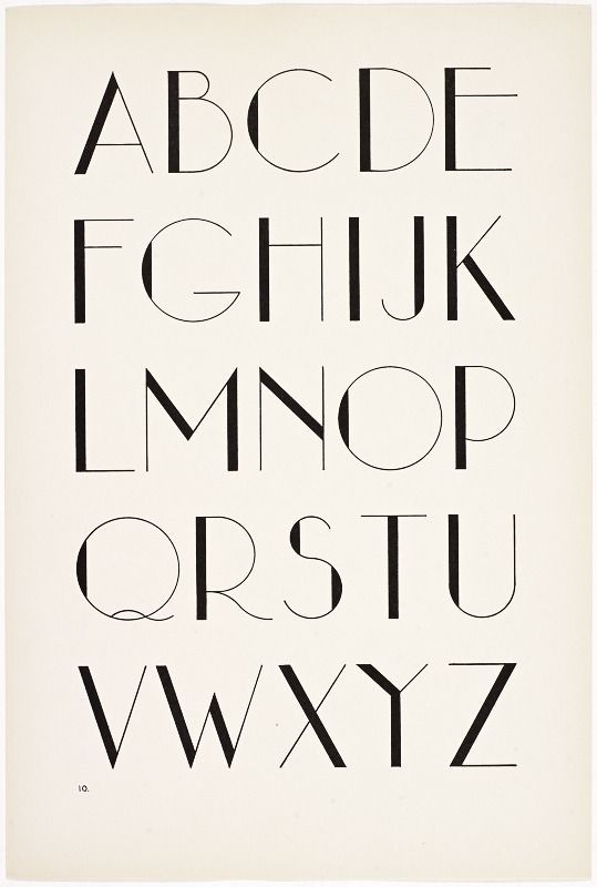 Design ist in Ordnung. – Irene K. Ames, Ein Portfo…