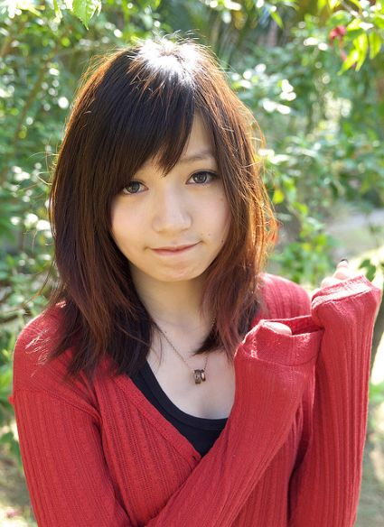 17 Best images about Japanese, Korean & Chinese Cute Girls ...