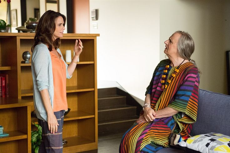 Finding Love and Acceptance in Amazon's Transparent