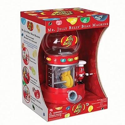 ANI - Mr. Jelly Belly Bean Machine (28g) :D