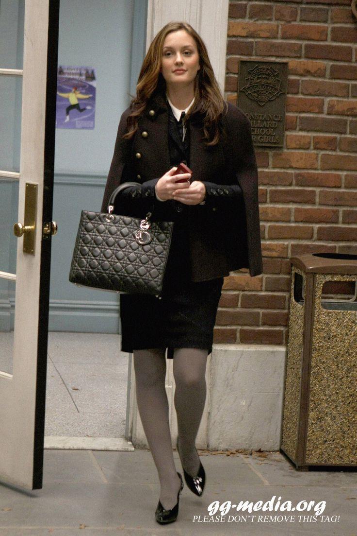 Blair Waldorf Stlls HQ (season 2)   Blair Waldorf Photo