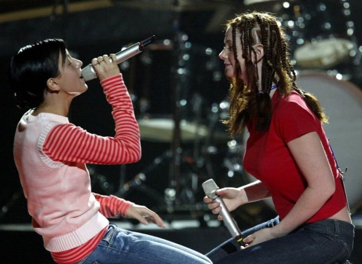 t.A.T.u. performances