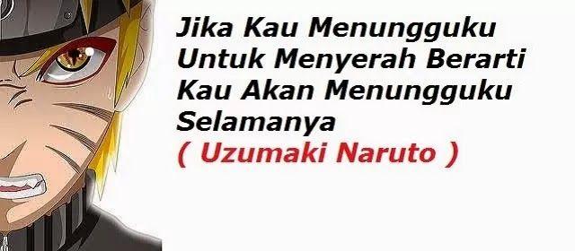 Foto Kata Mutiara Naruto Di 2020 Naruto Kata Kata Mutiara Mutiara