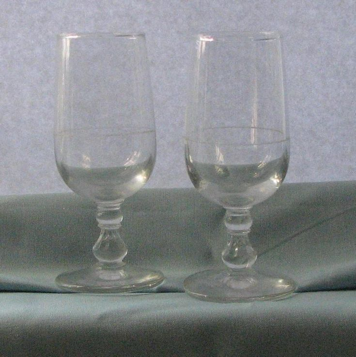 Spring Clearance 50% Off my #etsy shop: Vintage Brandy Glass Mid-Century, Pair of Vintage Brandy Glass Collectible 2 oz. Glasses, Pair of Shot Glasses http://etsy.me/2ts0QNQ #housewares #clear #housewarming #glass #no #brandyglass #vintagebrandyglass #vintageglass