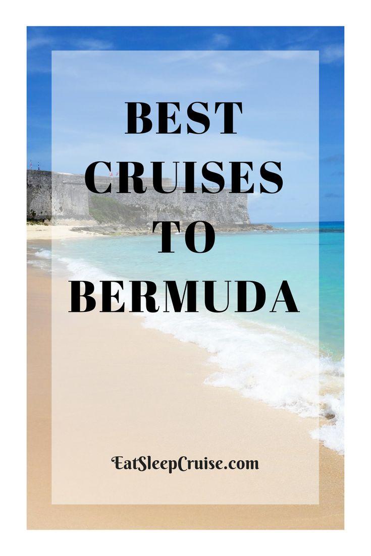 Bermuda cruise deals best cruises to bermuda - Best Cruises To Bermuda