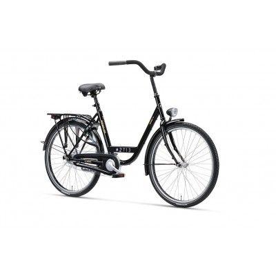 Rower Miejski Damski Batavus Personal Bike. Klasyka i nowoczesność w jednym, a tego nowoczesny design i doskonała funkcjonalność - czego chcieć więcej! http://damelo.pl/damskie-rowery-miejskie-stylowe/355-rower-miejski-damski-batavus-personal-bike.html