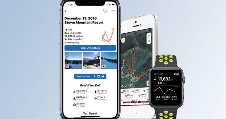 Ski-tracking app Slopes gets a major upgrade - http://howto.hifow.com/ski-tracking-app-slopes-gets-a-major-upgrade/
