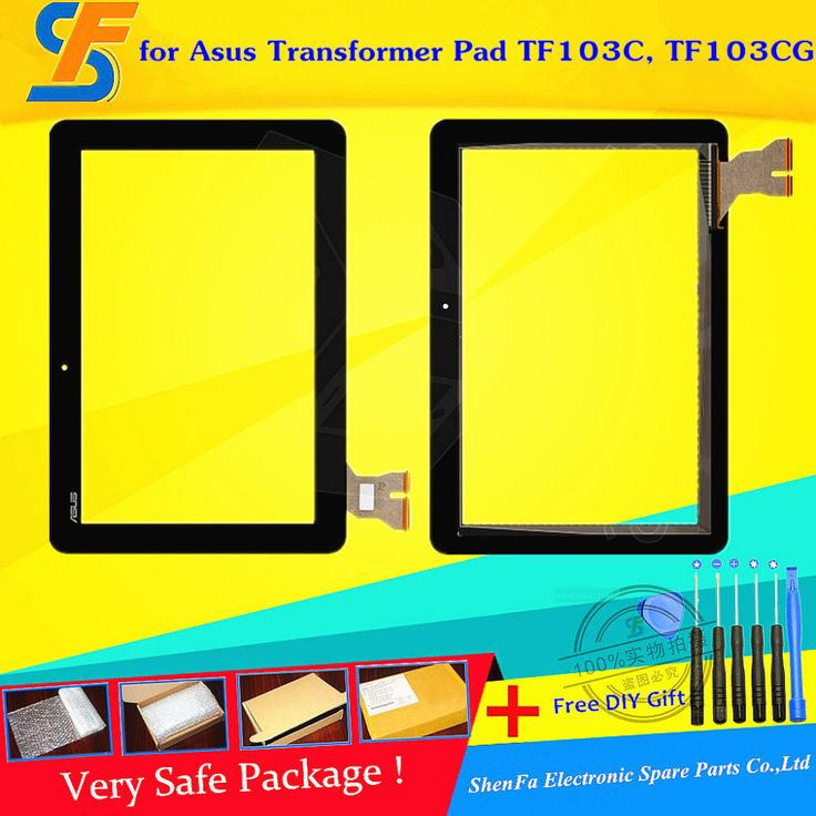 This is nice, check it out!   Touchscreen for Asus Transformer Pad TF103C/TF103CG MCF-101-1521-v1.0 Touch Screen Digitize Panel Replacement Free shipping - US $61.00 http://pcshopstore.com/products/touchscreen-for-asus-transformer-pad-tf103ctf103cg-mcf-101-1521-v1-0-touch-screen-digitize-panel-replacement-free-shipping/