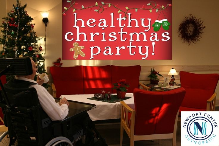 Christmas Celebration with Illness & Pain