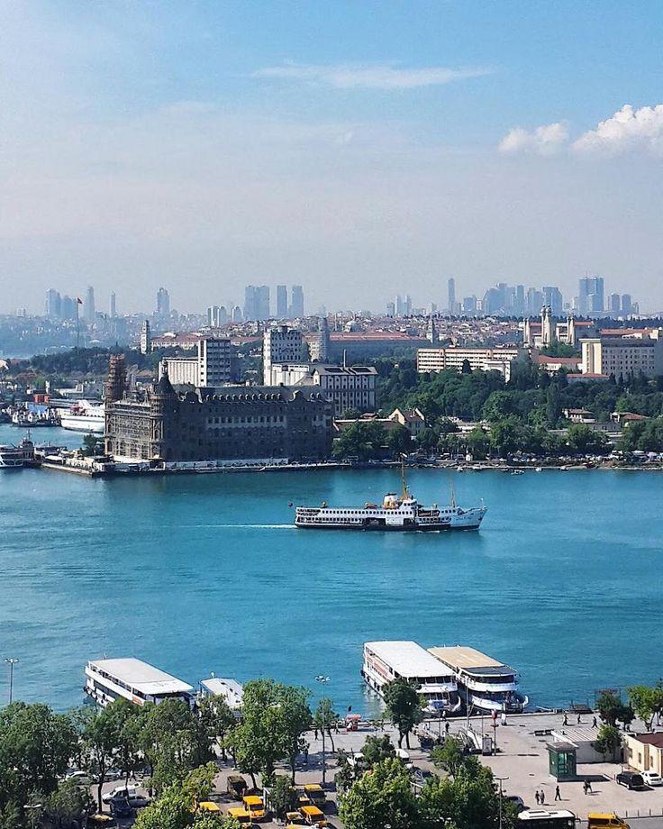 İstanbul, Turkiye @oneistanbul/instagram