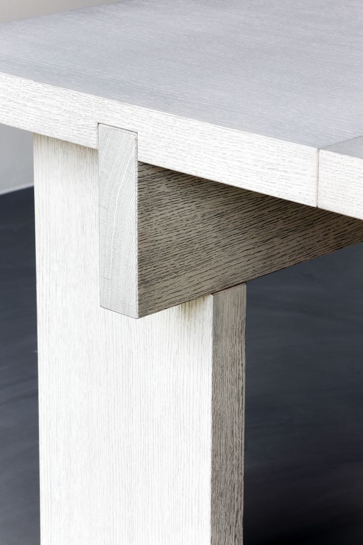 Piet Boon | The new RAAF table. Credits: Enrico Conti.