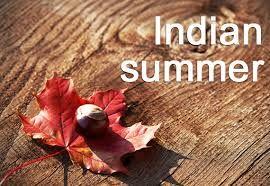 Bildergebnis für indian summer
