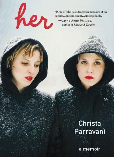 Christa Parravanis sorrow over twin sisters death reflected in memoir