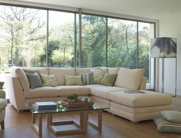 Multiyork Corner Sofa