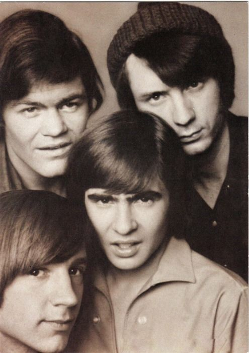 Monkeys: Music, Monk Stuff, Davis Jones, Classic Rocks, 70S80S Memories, Memories Lane, Hey Hey, Hey We R, The Monkees