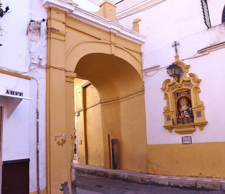 154 best blog de sevilla images on pinterest sevilla sevilla spain and seville spain - Hotel puerta del arco ...