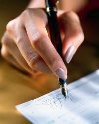 Rahasia Sifat Seseorang Dibalik Tulisan Tangan