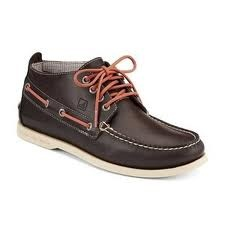 Guide to clean sperrys