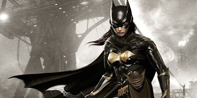 Batman Arkham Knight Batgirl DLC Release Date and Price - http://techraptor.net/content/batman-arkham-knight-batgirl-dlc-release-date-and-price | Gaming, News