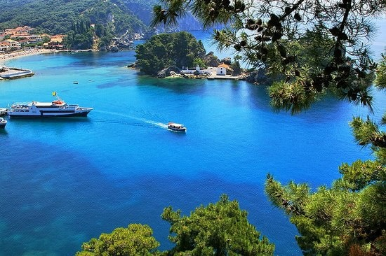 Evia - Greece