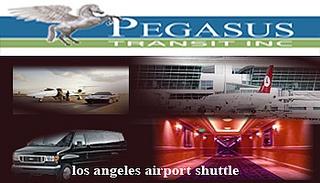 los angeles airport shuttle by williammartine989, via Flickr