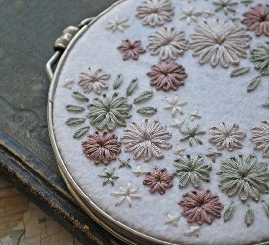 embroidery esmecat pinterest - photo #7