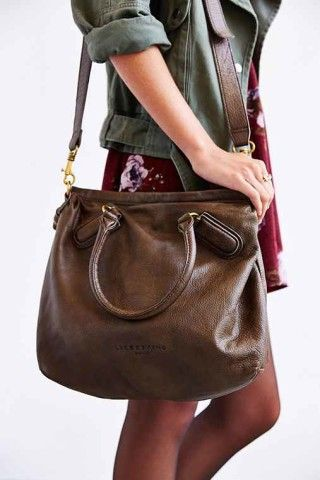 LIEBESKIND Addison Double-Dyed Doctor Bag - Urban Outfitters, Where would you tote this?  http://keep.com/liebeskind-addison-double-dyed-doctor-bag-urban-out-by-simply_walnut_street/k/z_PvenABFr/